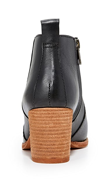 Madewell Brenner Boots