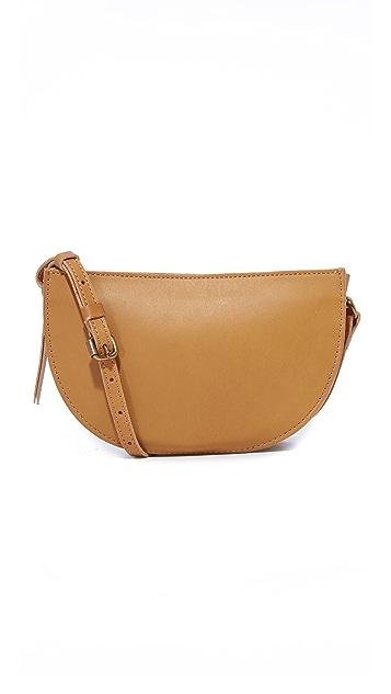 Madewell The Juniper Crossbody Bag