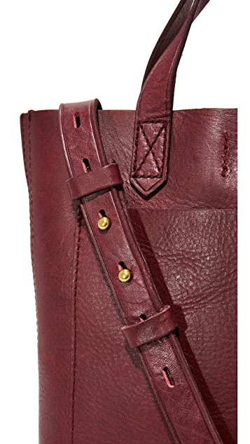 Madewell The Small Transport Cross Body Bag