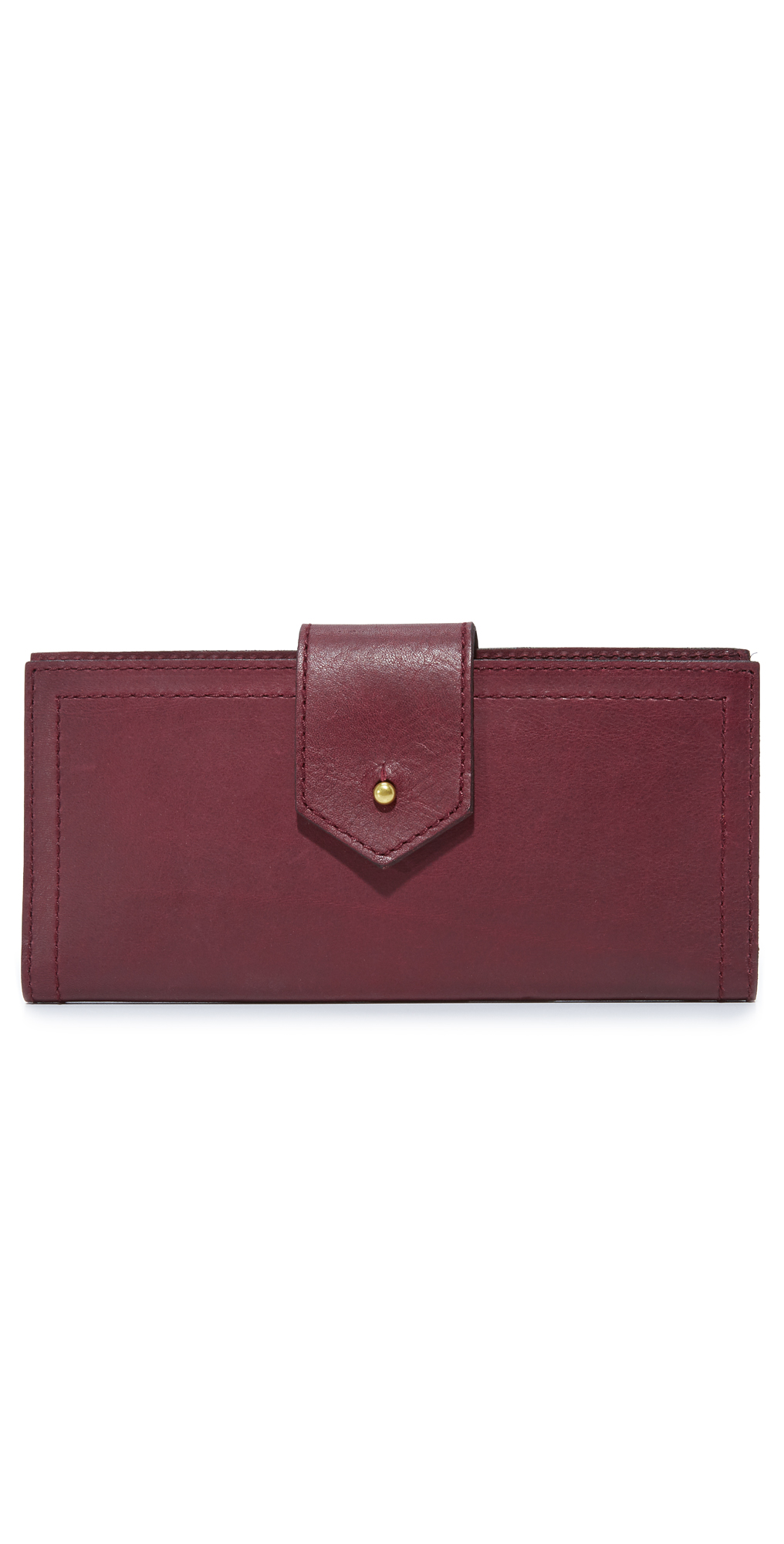 Post Wallet Madewell