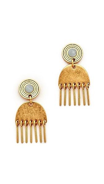 Madewell Haiku Earrings