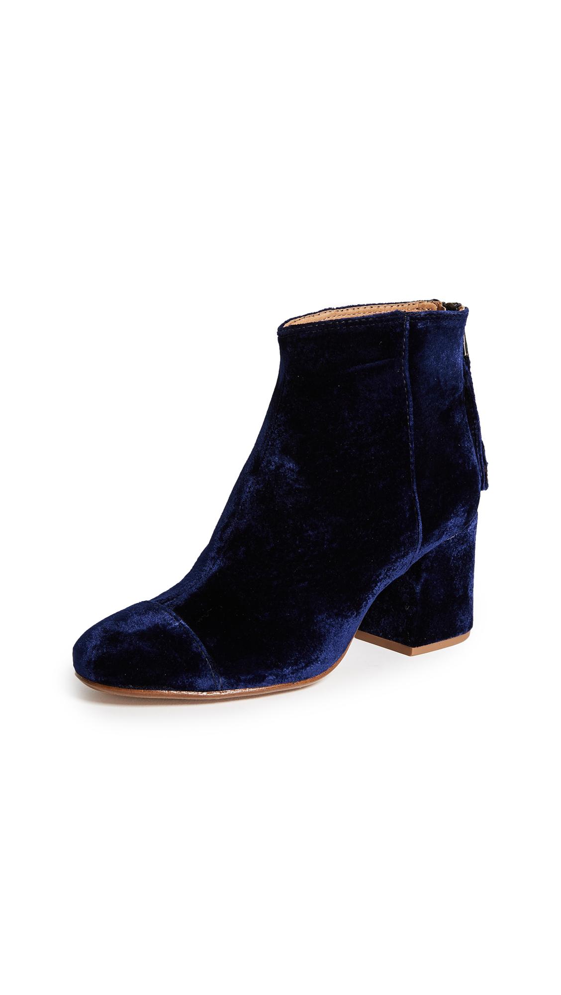 Madewell Glenda Boots - Night Vision