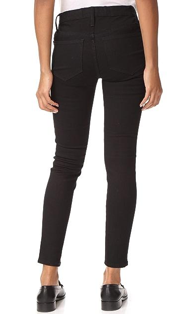 Madewell Maternity Skinny Jeans