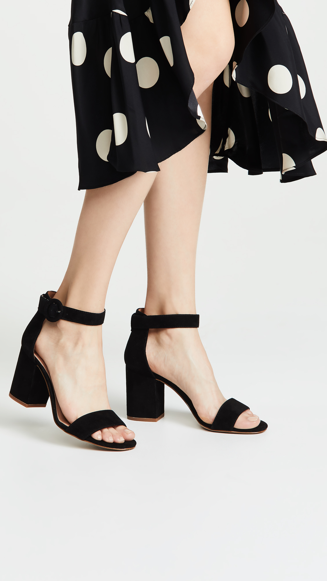 59c3a868a8a Madewell The Regina Ankle-Strap Sandals