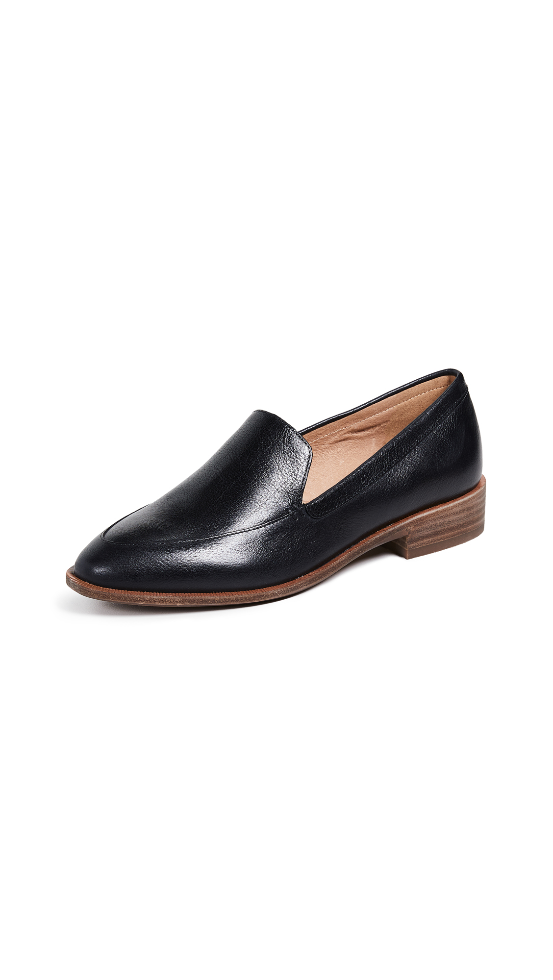 Buy Madewell The Frances Loafers online, shop Madewell