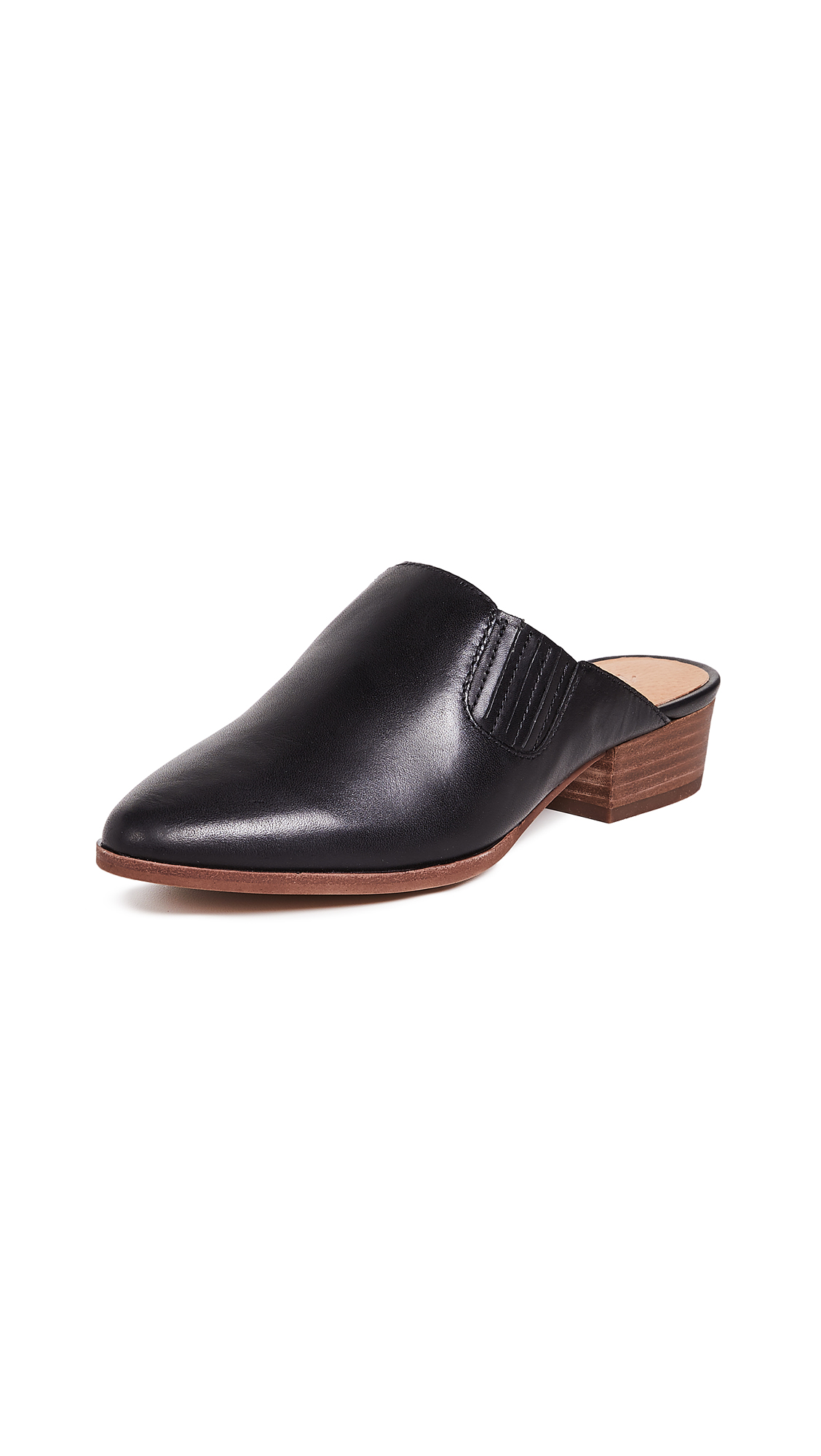 Madewell The Lanna Mules