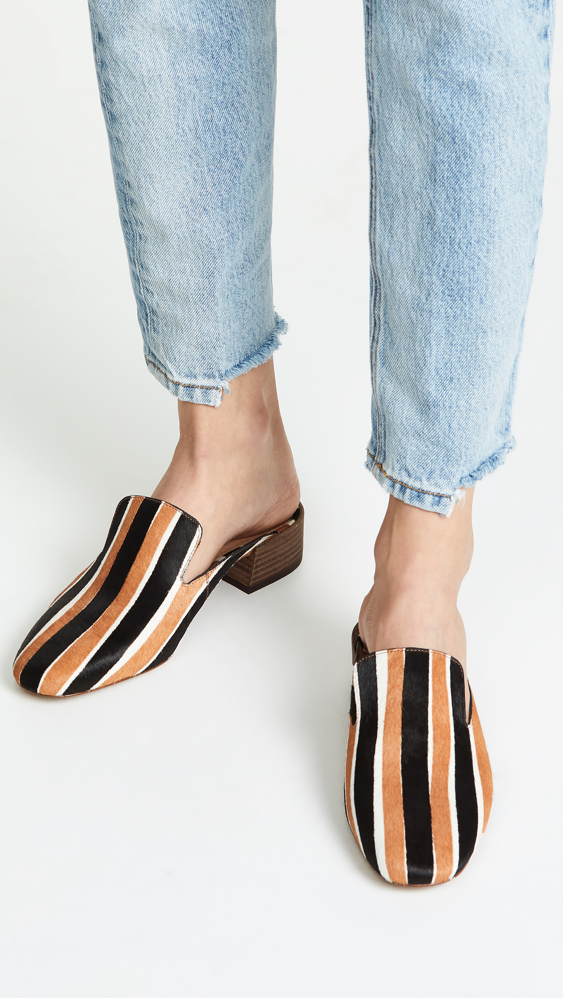 4c8fe4e1166 Madewell The Willa Loafer Mules