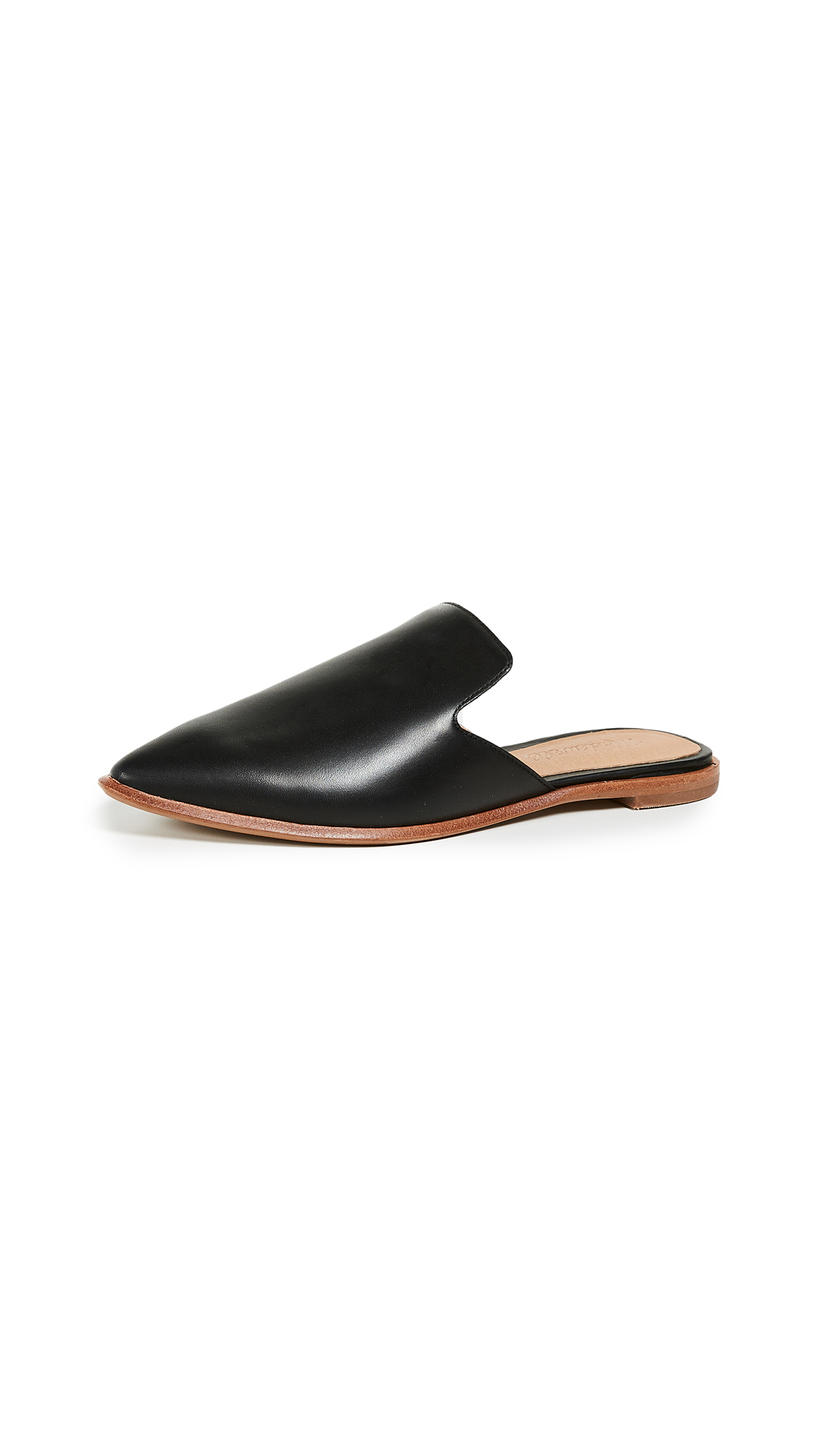 Buy Madewell Gemma Mules online, shop Madewell