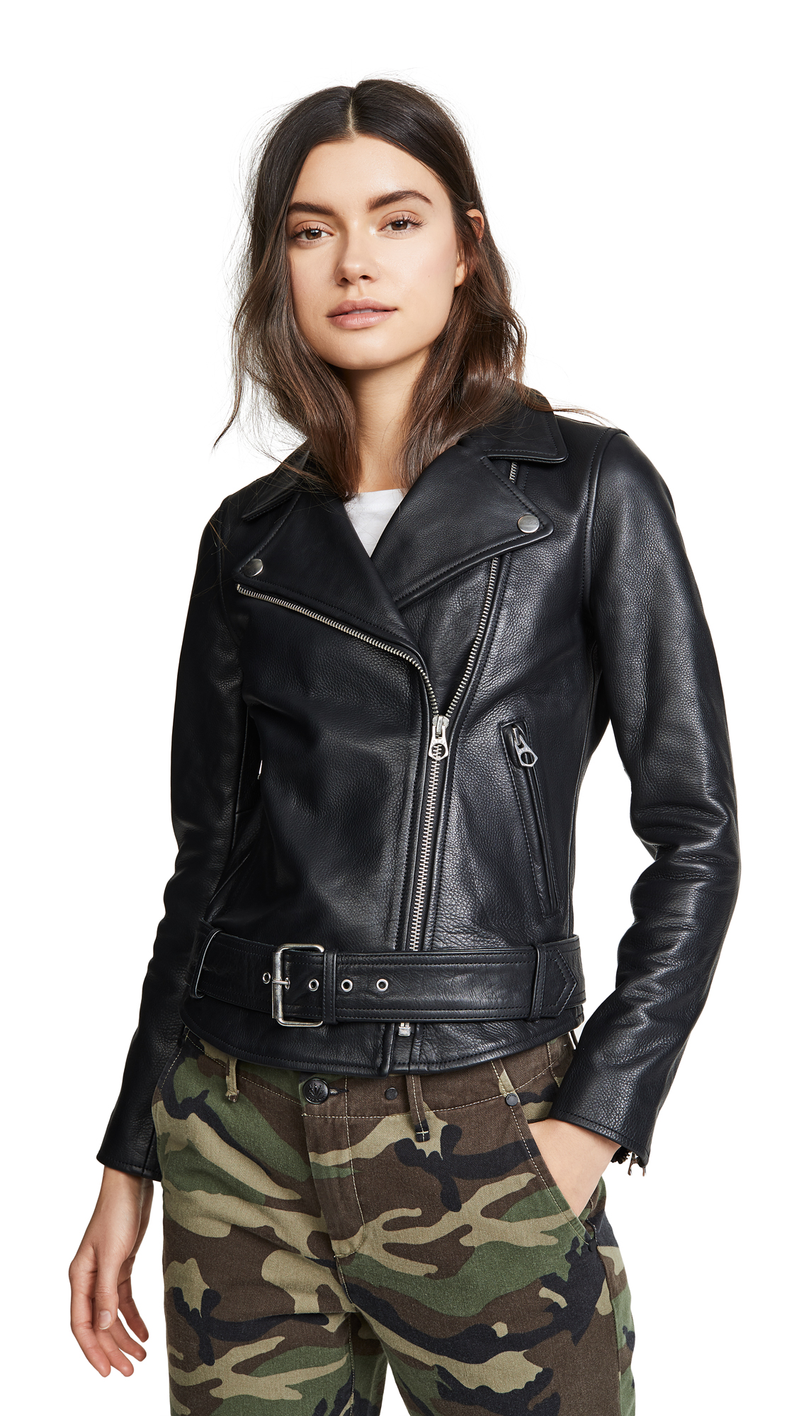 Buy Madewell Ultimate Leather Moto Jacket online beautiful Madewell Clothing, Jackets