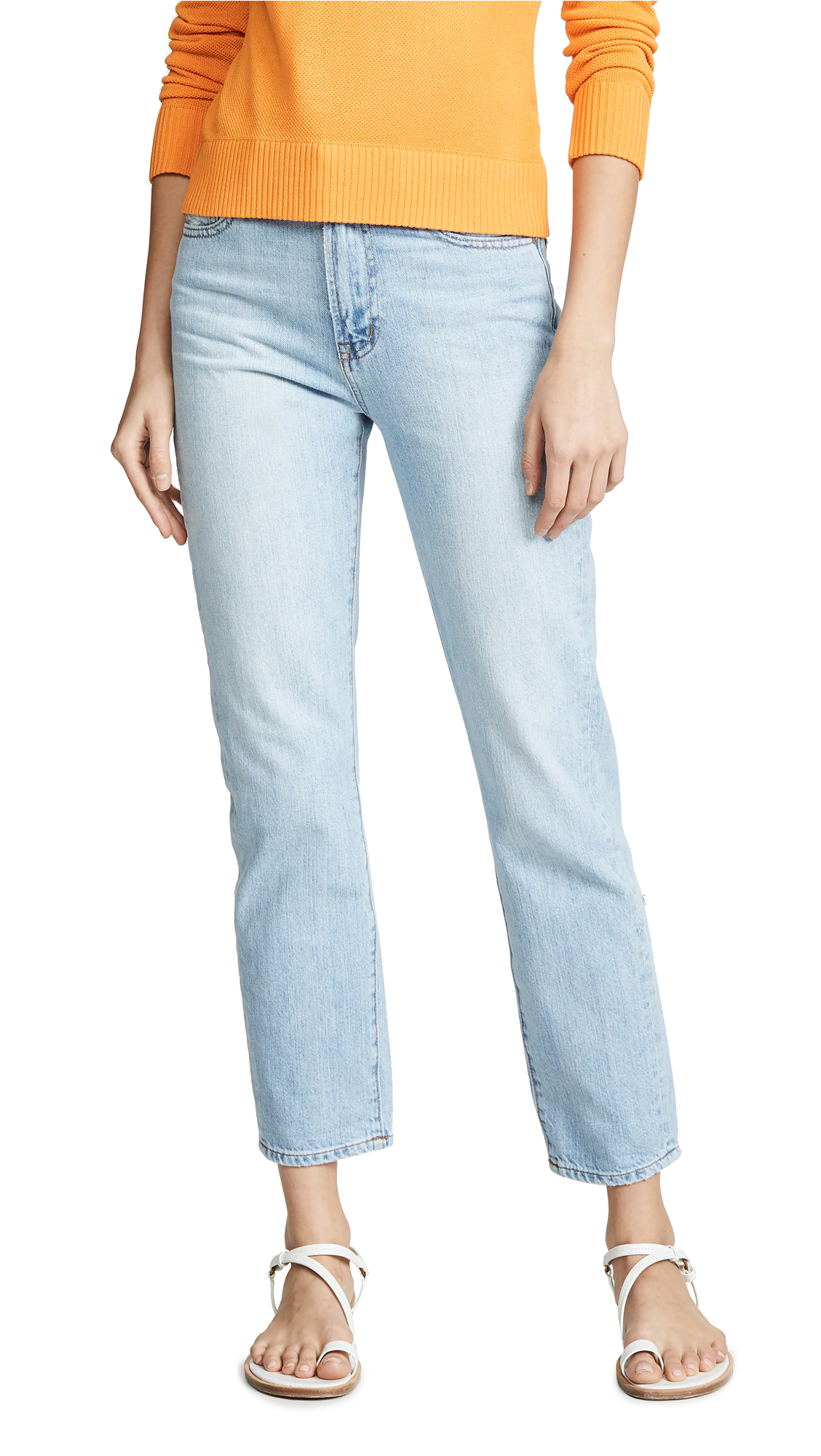 Buy Madewell online - photo of Madewell Perfect Summer Jeans