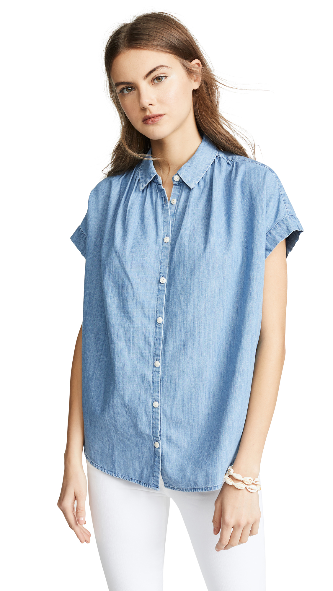 Buy Madewell online - photo of Madewell Central Shirt