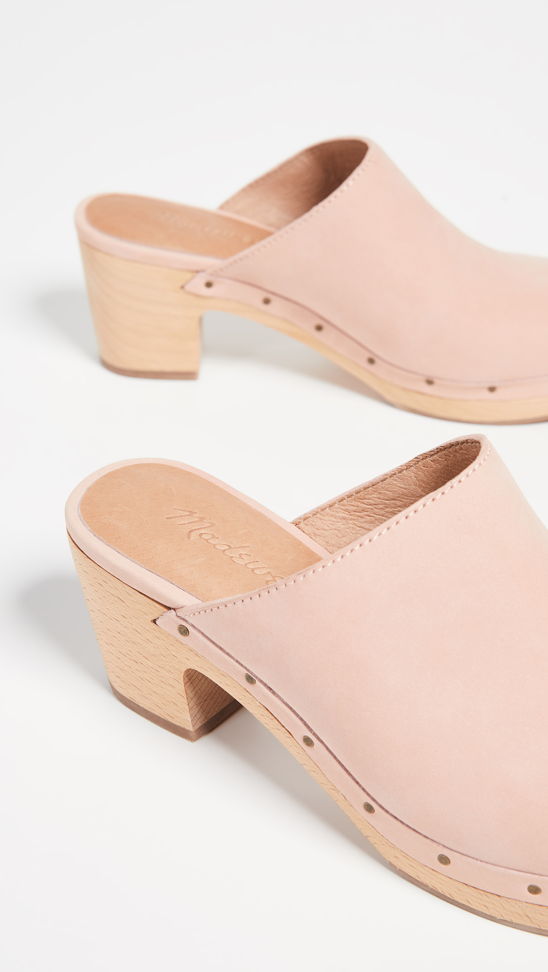 b76d5b612b1 Madewell The Ayanna Clogs
