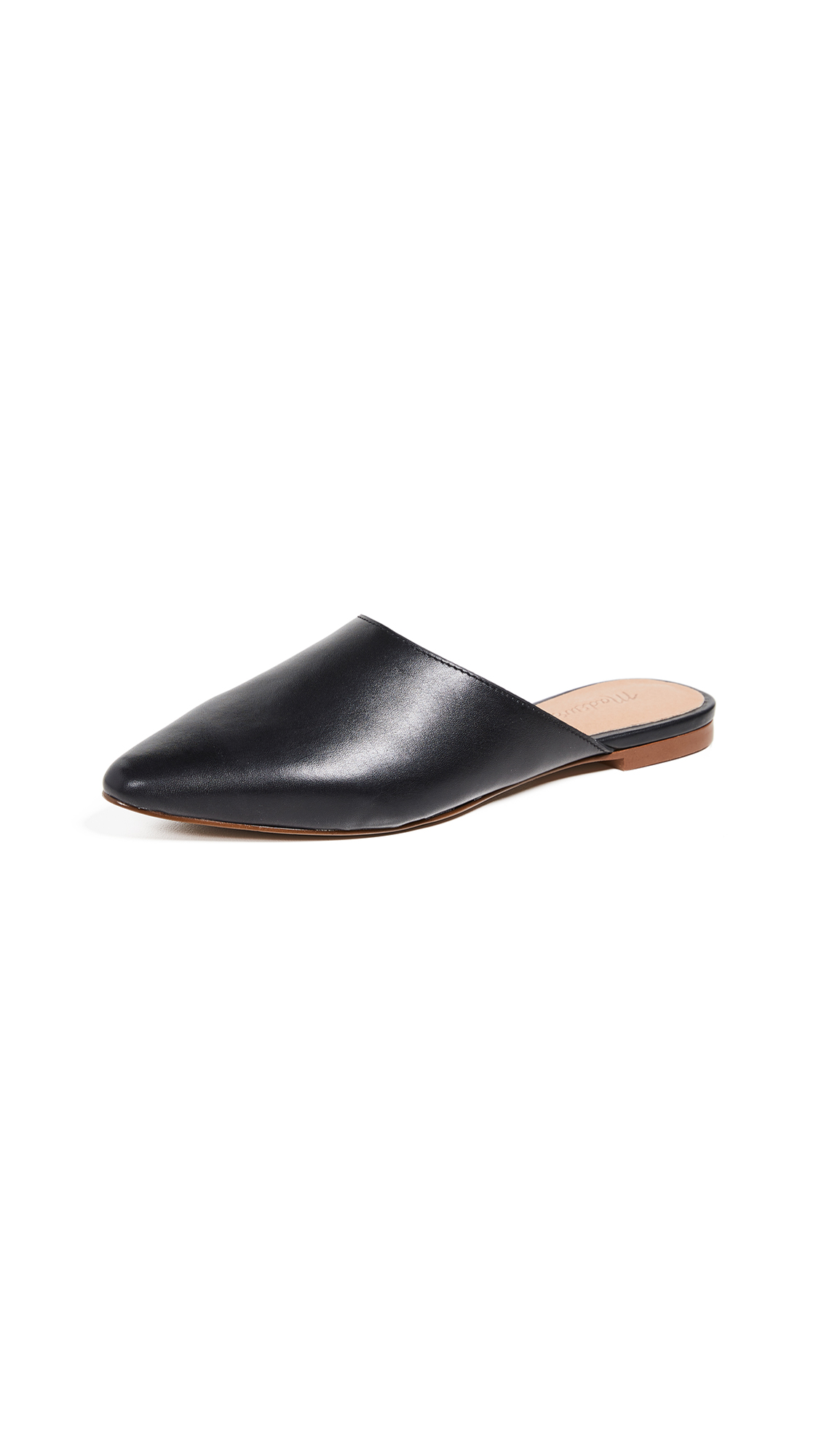 Madewell The Remi Mules