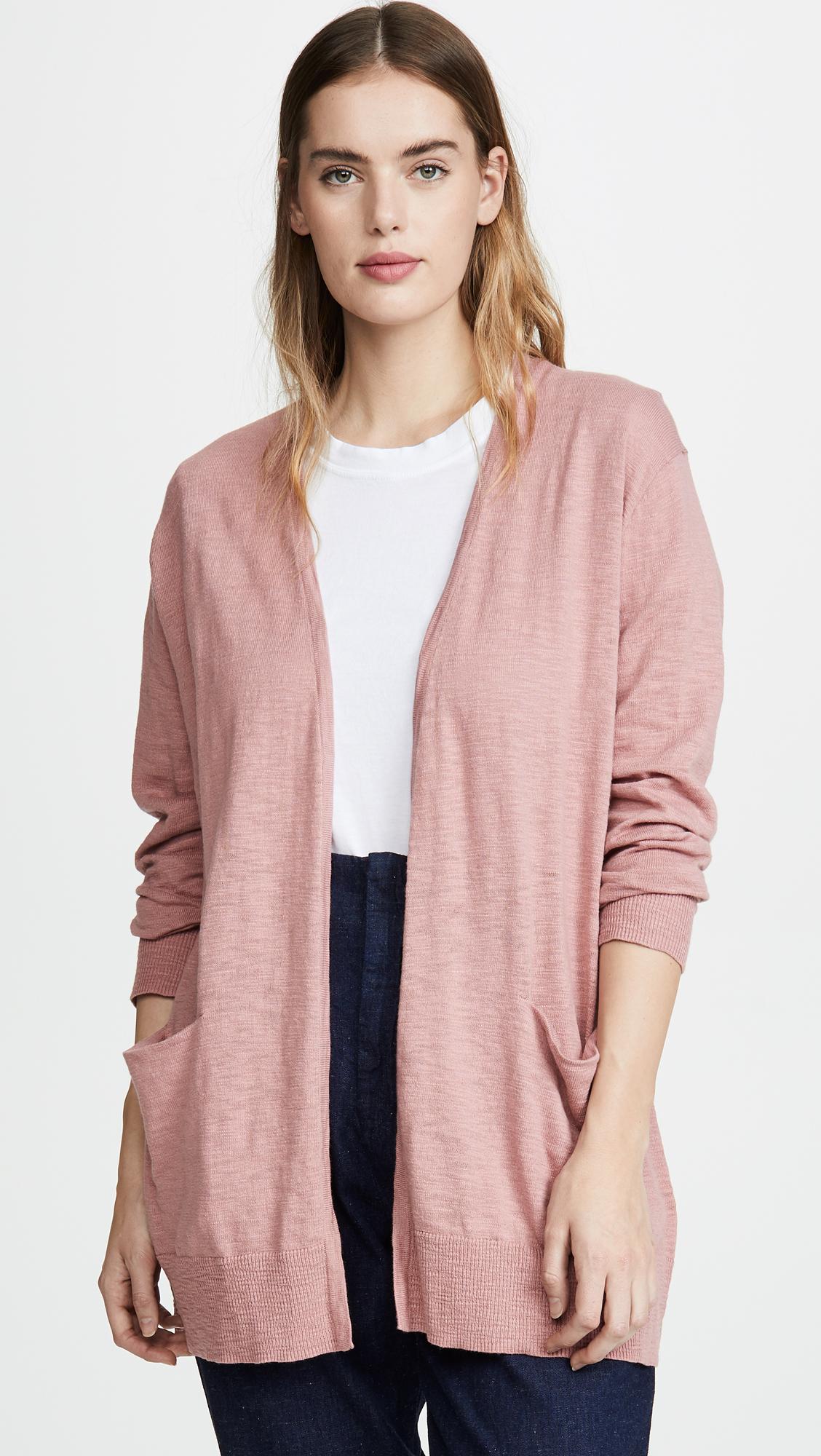 577549f8ed Madewell Summer Ryder Cardigan Sweater