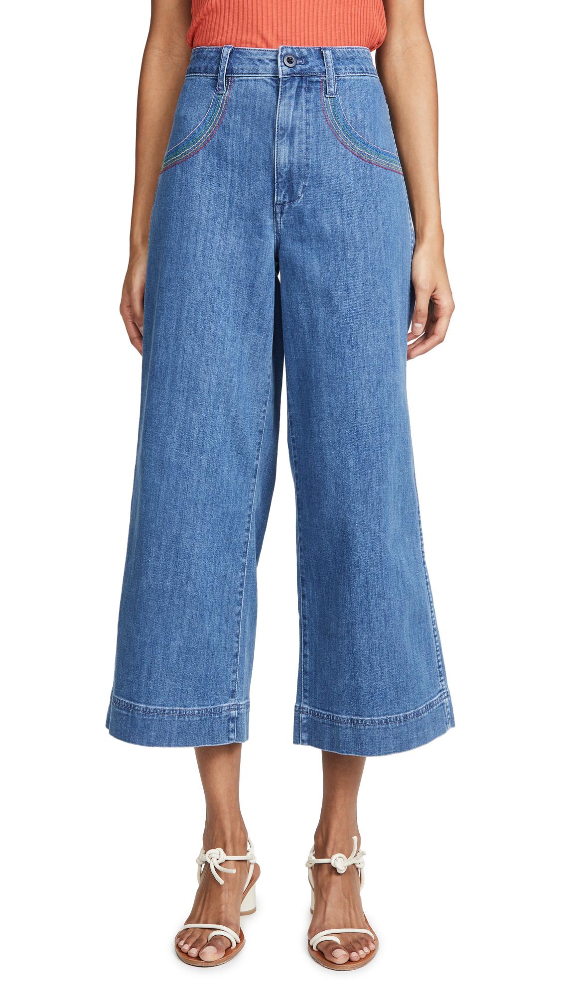 Buy Madewell online - photo of Madewell Denim Emmett Jeans