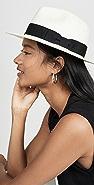 Madewell Biltmore And Madewell Panama Hat