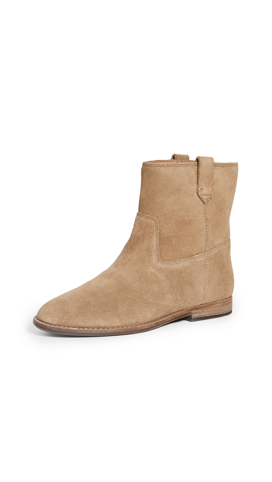 Buy Madewell online - photo of Madewell The Denise Slouch Boots