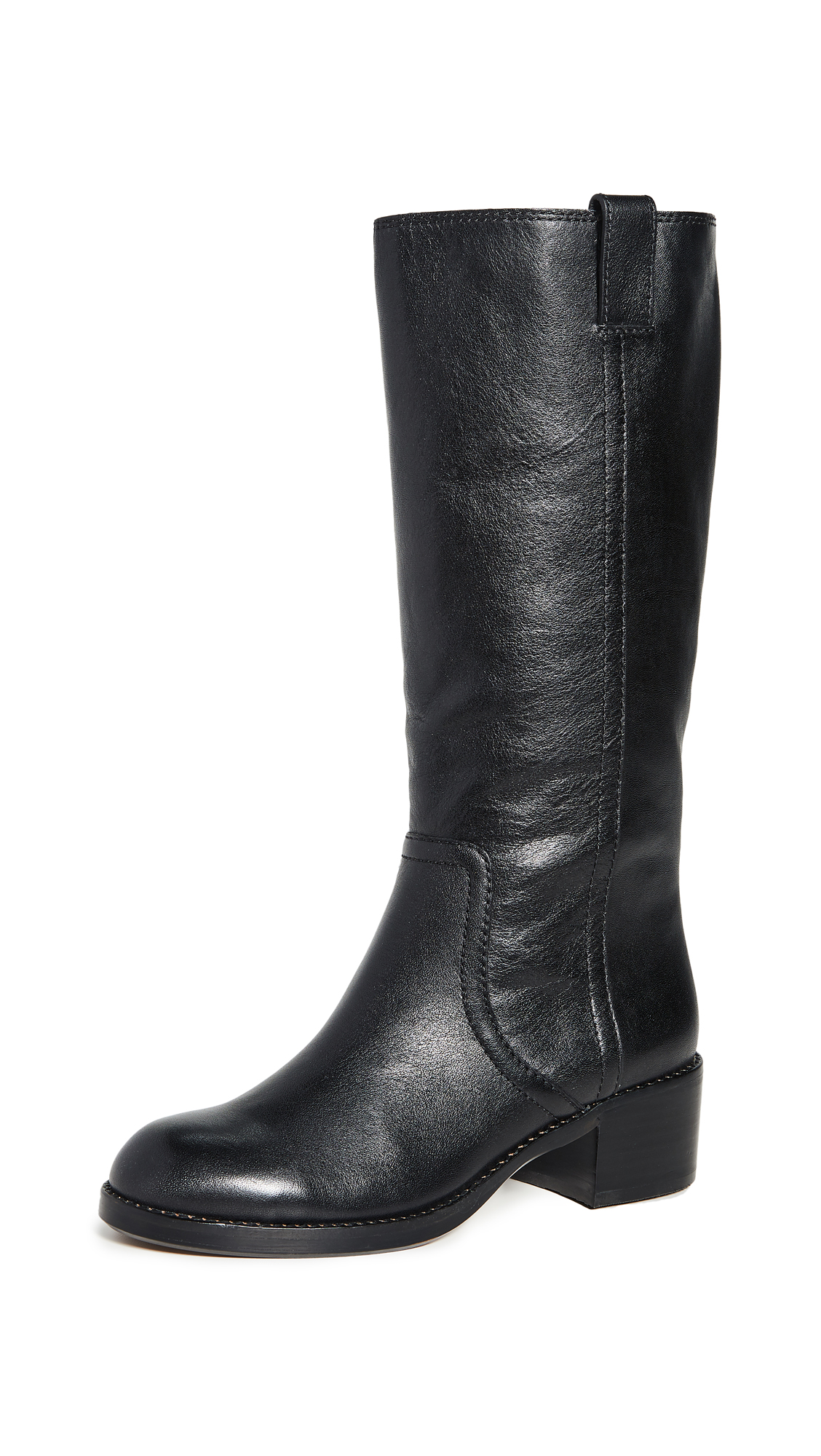 Buy Madewell online - photo of Madewell The Allie Boots