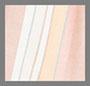 Multi Stripe Sweet Dahlia