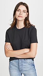 Madewell Boy Pocket Tee