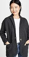 Madewell Juniper 毛衣西装外套