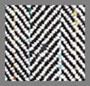 пестрый с рисунком «елочка»