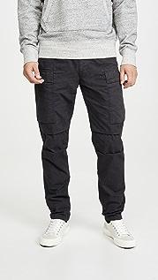 Madewell Garment Dyed Cargo Pants