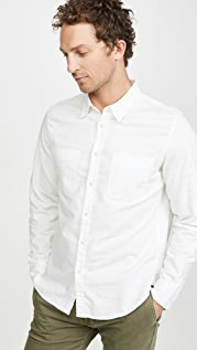Madewell Long Sleeve Work Shirt