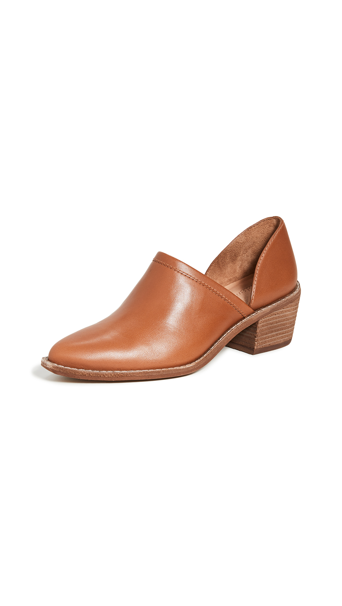 Madewell The Brady Lowcut Booties - 30% Off Sale