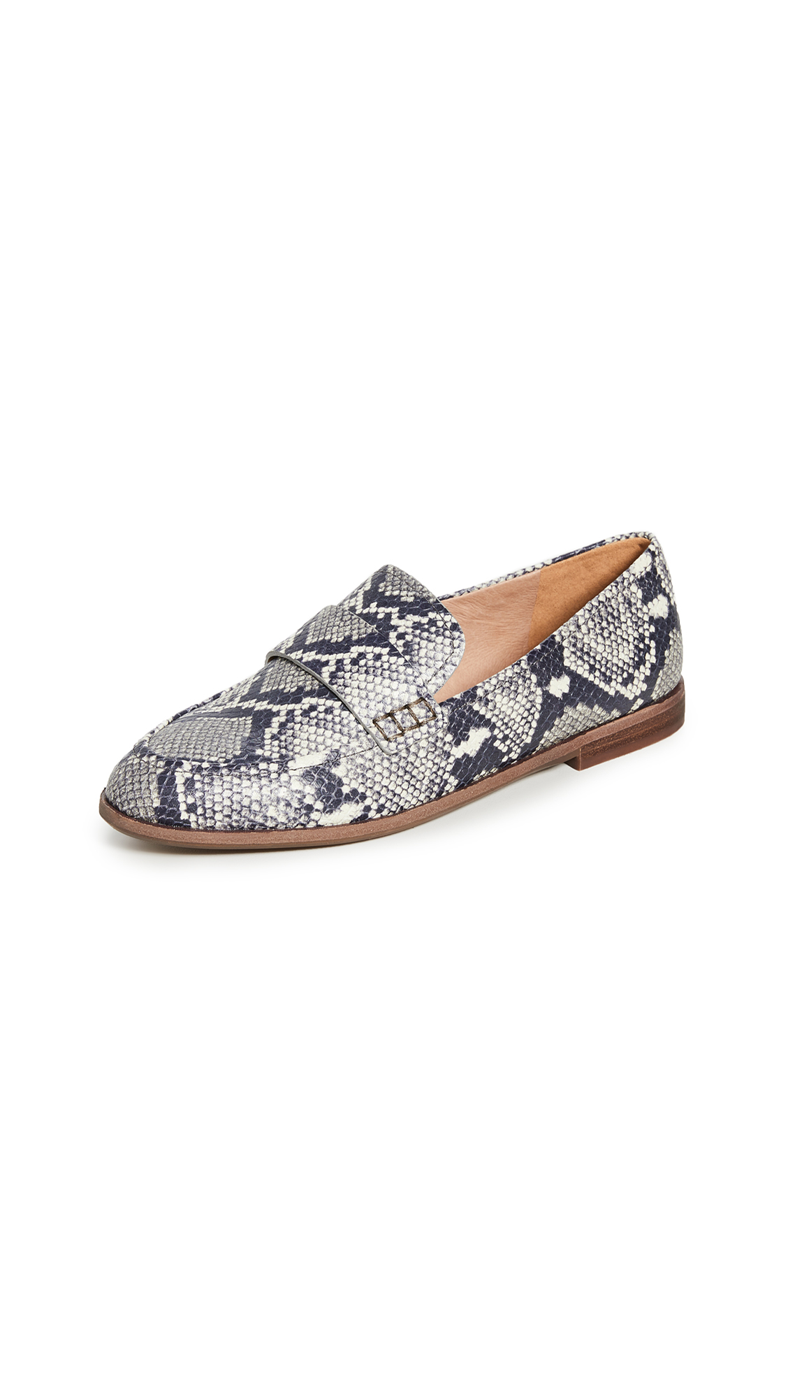Buy Madewell Annie Loafers online, shop Madewell