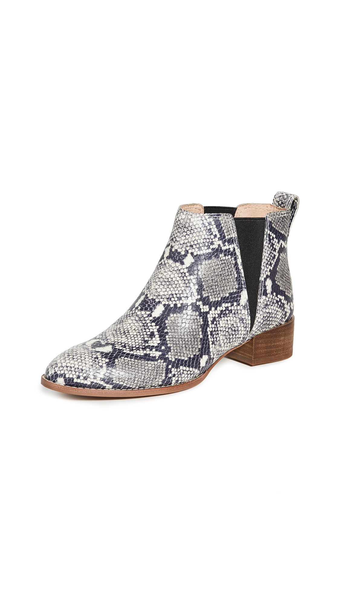 Buy Madewell online - photo of Madewell Carina Boots