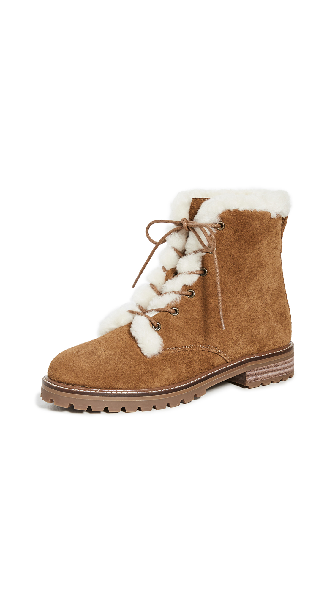 Buy Madewell Levi Lace Up Boots online, shop Madewell