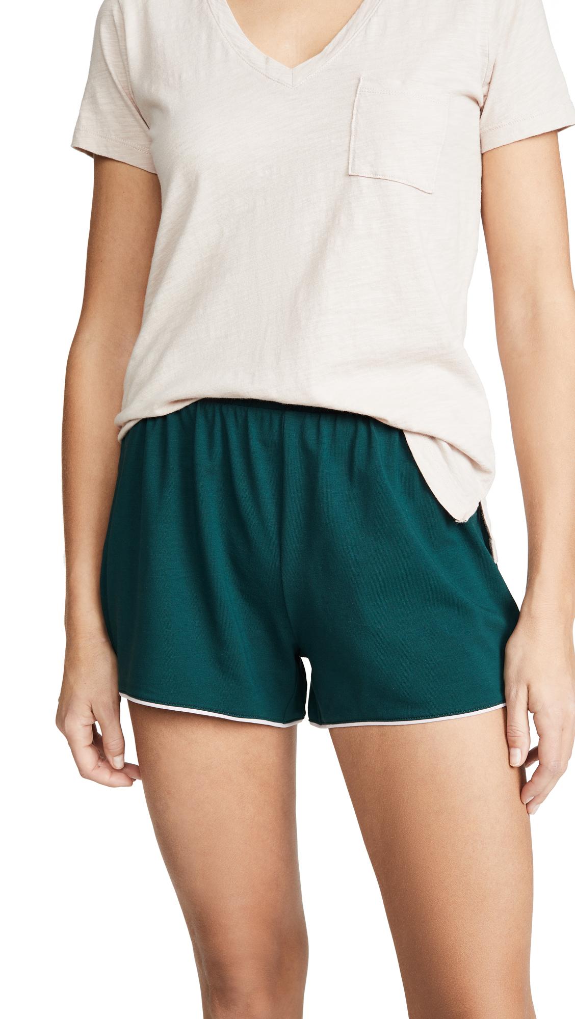 Buy Madewell online - photo of Madewell Avery Sleep Shorts