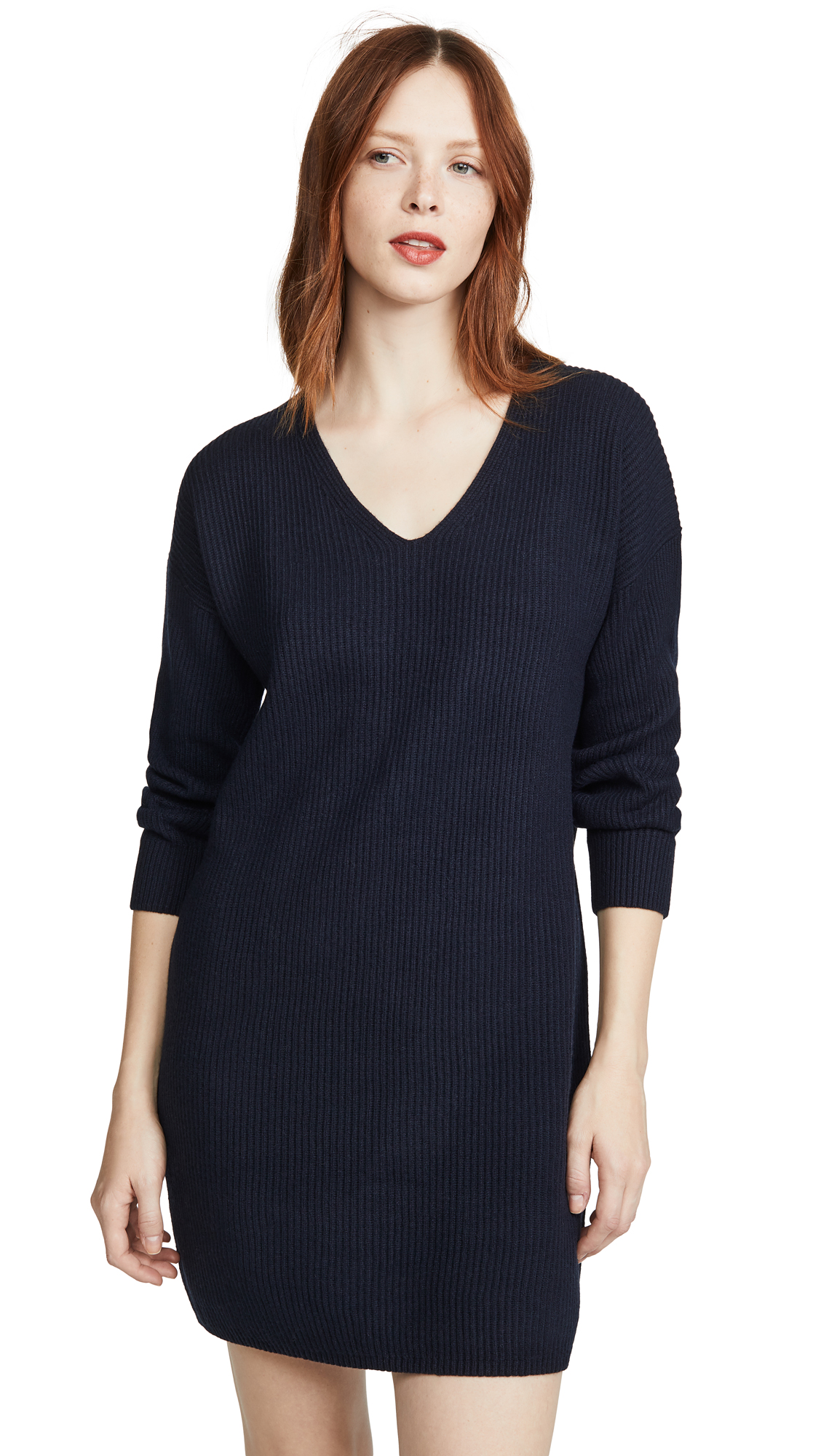 Buy Madewell V Neck Mini Sweater Dress online beautiful Madewell Clothing, Dresses