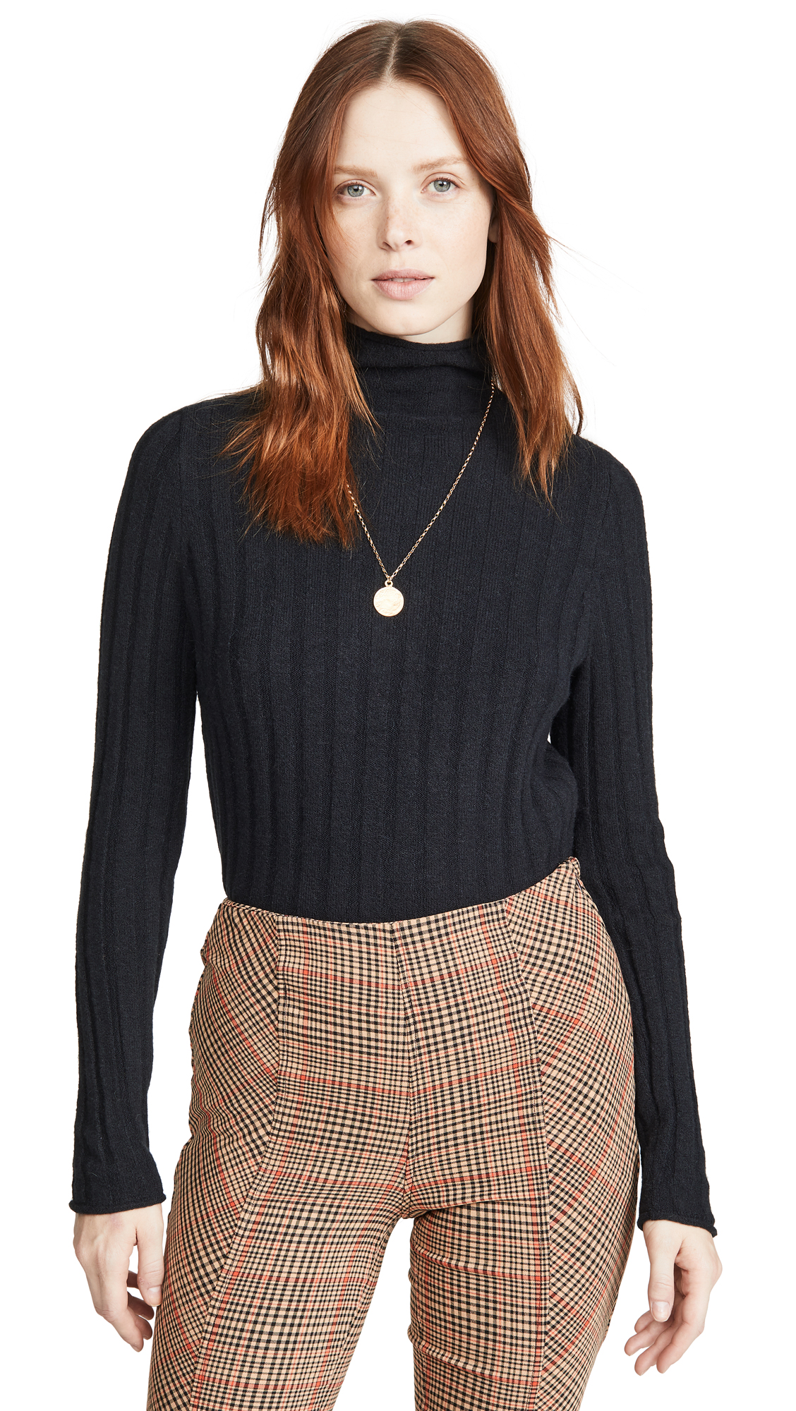 Buy Madewell online - photo of Madewell Inland Turtleneck Sweater