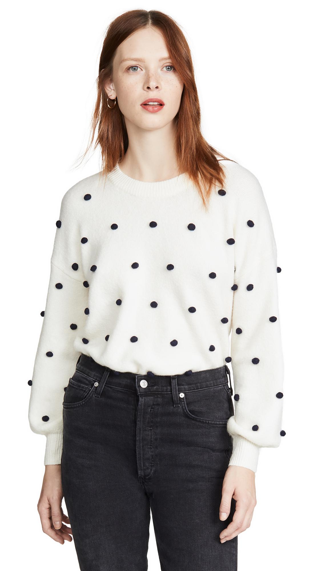 Buy Madewell online - photo of Madewell Ada Bobble Sweater