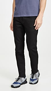 Madewell Slim Jeans Stay Black