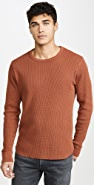 Madewell Thermal Crew Neck
