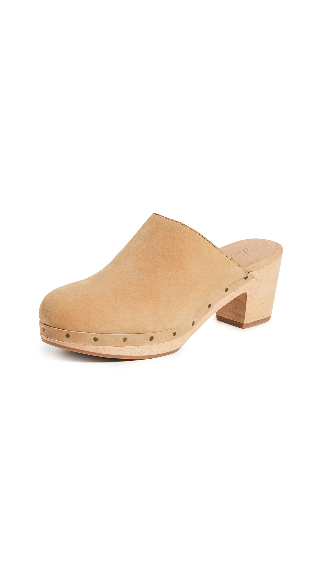 Madewell Ayanna Clogs - 30% Off Sale
