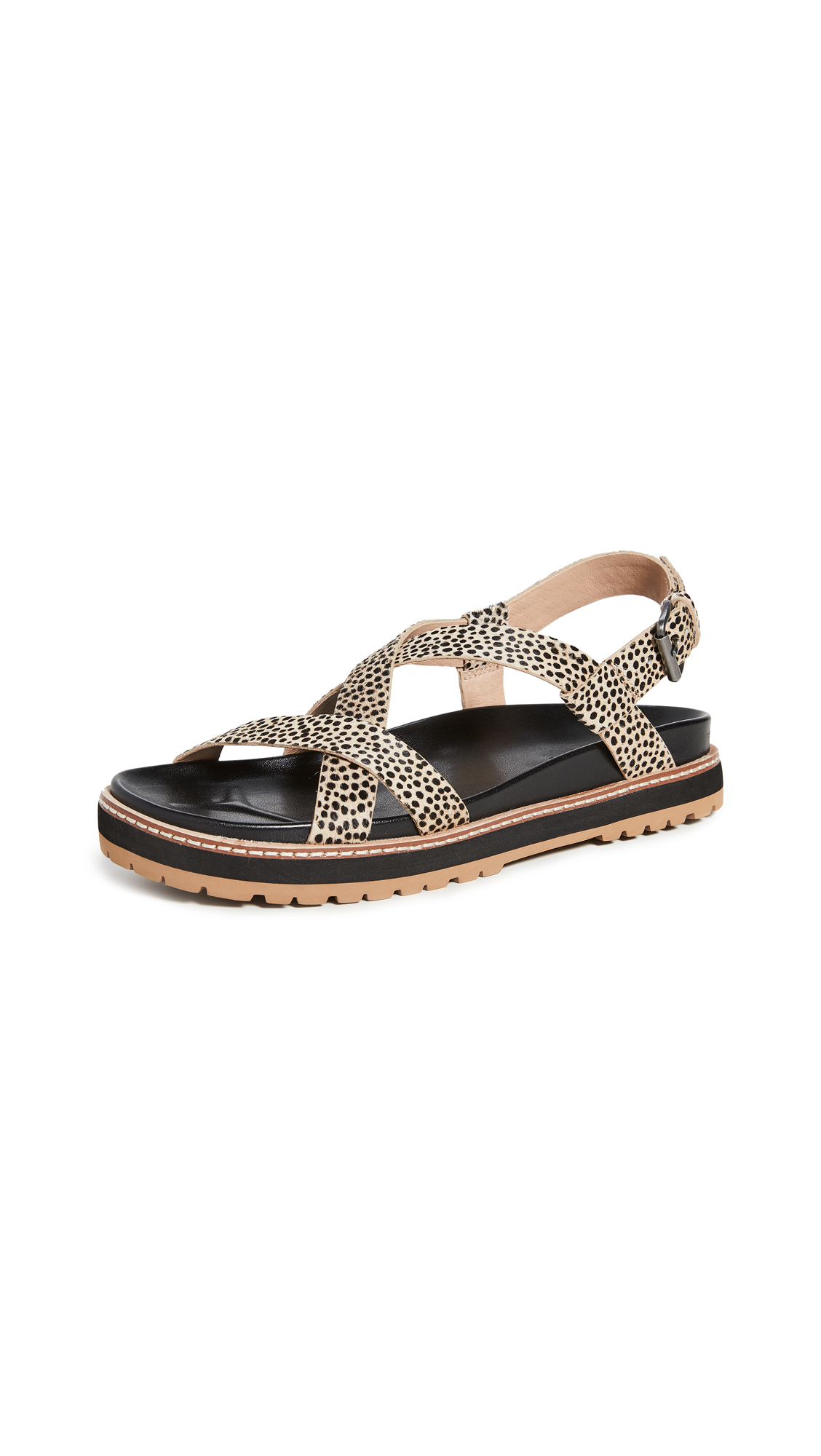 Buy Madewell Piper Lugsole Sandals online, shop Madewell