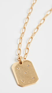 Madewell Stargazer Pendant Necklace
