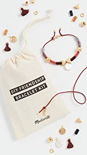 Madewell DIY Friendship Bracelet Kit