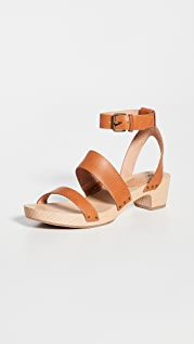 Madewell The Jodi Clogs