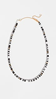 Madewell Market Beaded Necklace