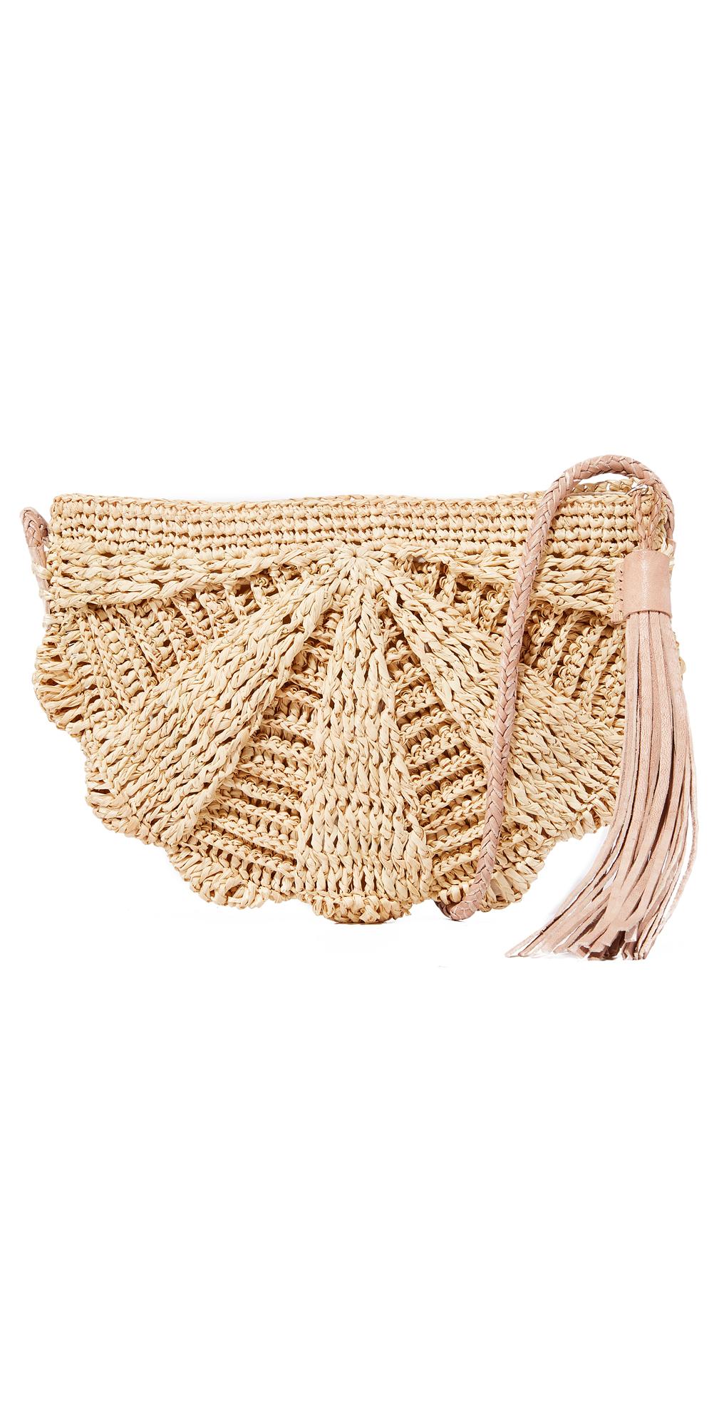Zoe Cross Body Bag Mar Y Sol