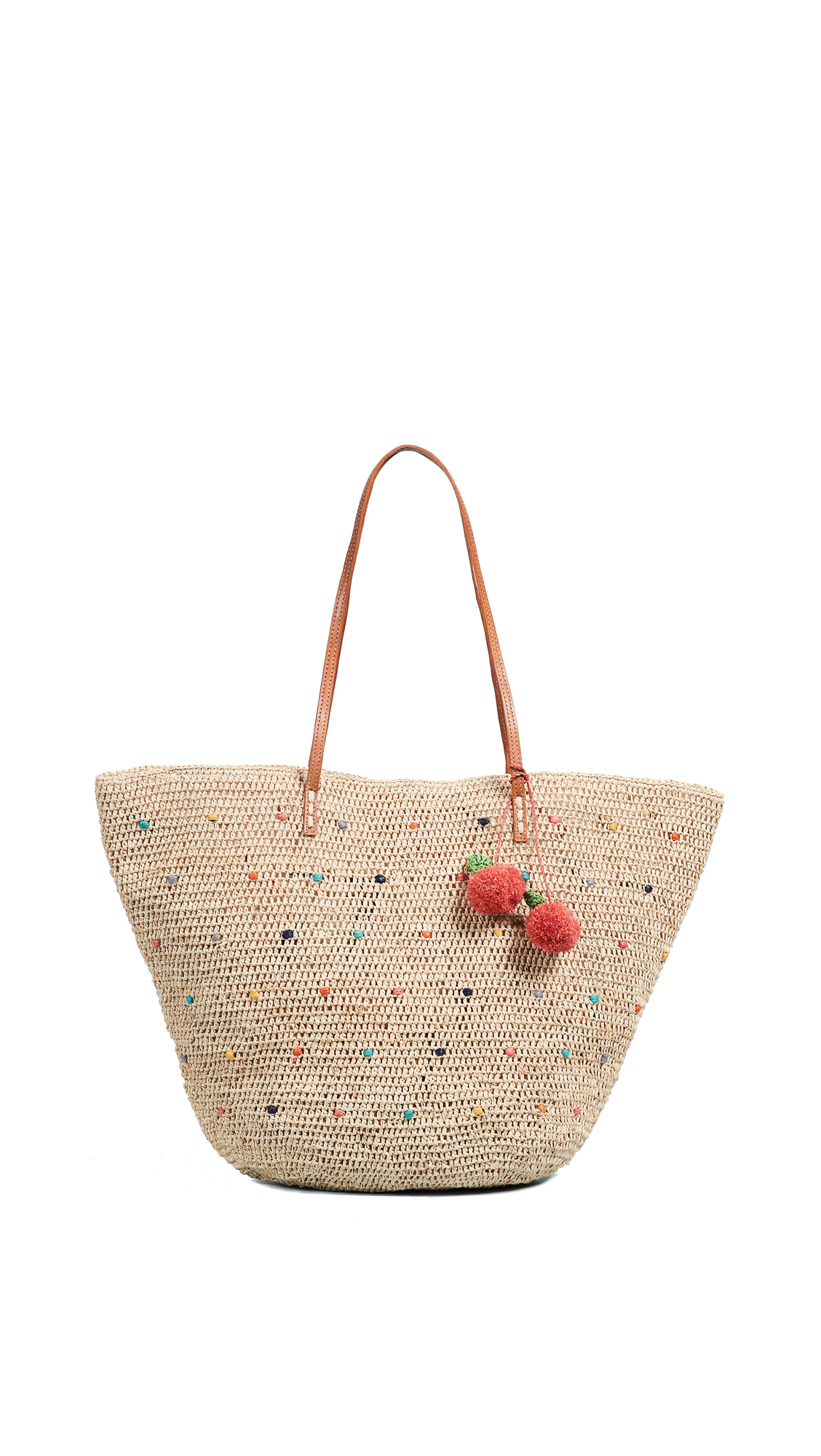 Florence Tote in Multi