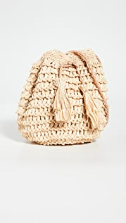 Mar Y Sol Olympia Bucket Bag