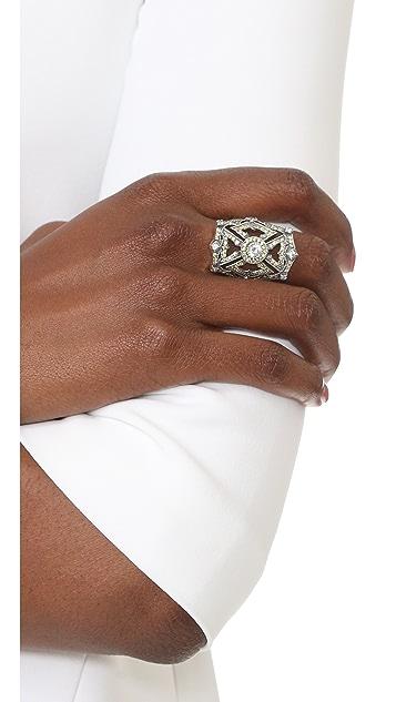 Maha Lozi Dirty Martini Ring