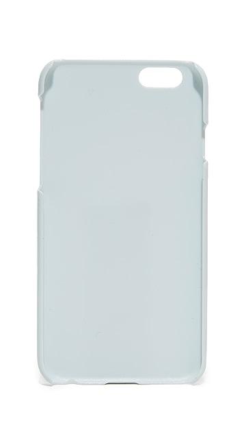 Maison Kitsune Tricolor Fox iPhone 6 / 6s Case