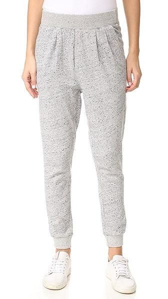 Maison Kitsune Fancy Jogg Pants